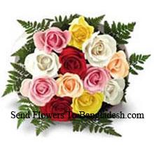 Send Birthday Flowers To Bangladesh