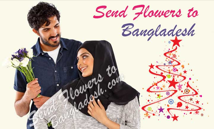 Send Flowers To Saidpur