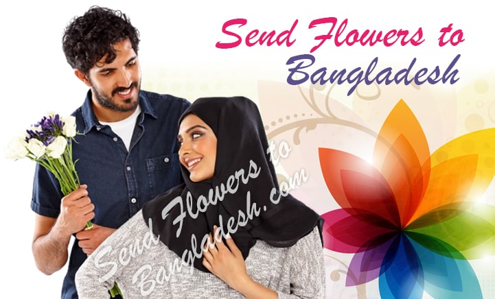 Send Flowers To Bangladesh | Flower Delivery In Bangladesh
